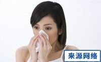 四种情况可导致中耳炎