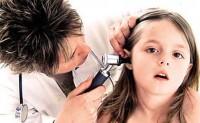 中耳炎的预防及治疗方法