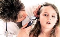 中耳炎的常见症状及类型