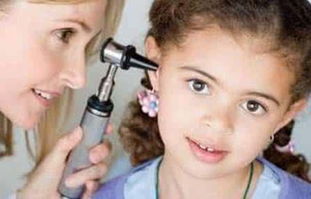 急性化脓性中耳炎有哪些检查项目